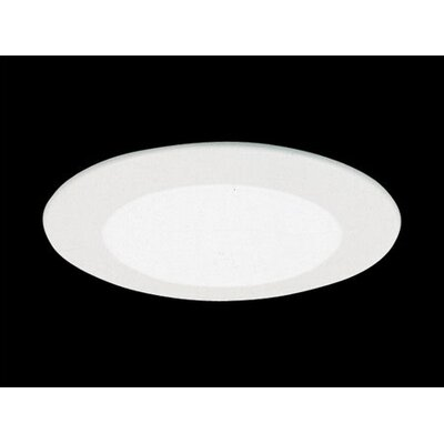 "Albalite IC Shower 6"" Recessed Kit Product Photo"