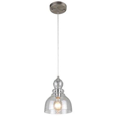 1 Light Mini Pendant by Westinghouse Lighting