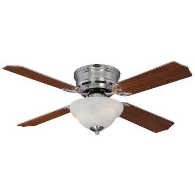 "42"" Hadley 4 Blade Indoor Ceiling Fan Product Photo"