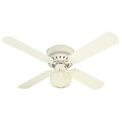 "42"" Casanova Supreme 4 Reversible Blade Ceiling Fan Product Photo"