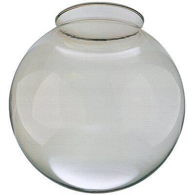 "Westinghouse Lighting 6"" Glass Pendant Sphere Shade"