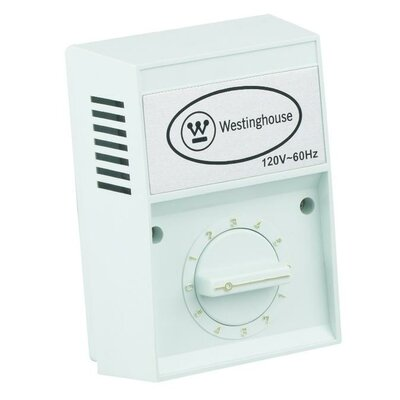 "Westinghouse Lighting 56"" 3 Blade Industrial Ceiling Fan"