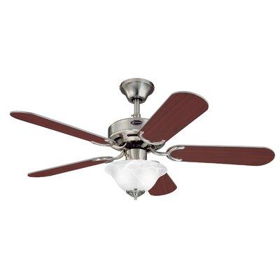 5 Blade Ceiling Fan by Westinghouse Lighting