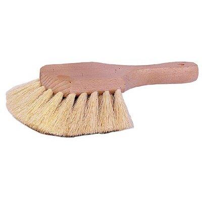 """Weiler Utility Scrub Brushes - 8"""" can scrub brush"""