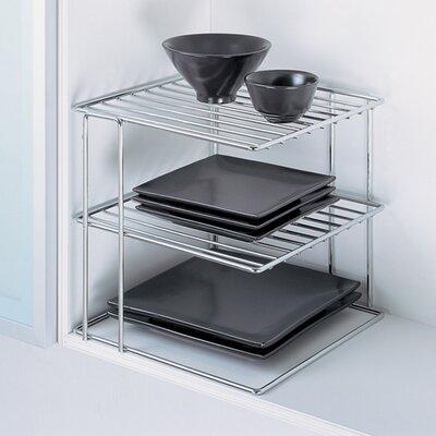 Corner Shelf by OIA