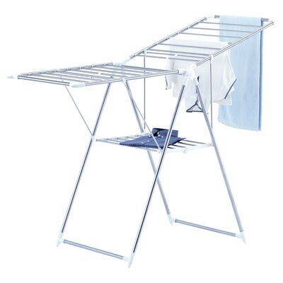 Stainless Collapsible Drying Rack by OIA