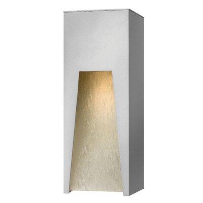 Hinkley Lighting Kube 1 Light Sconce