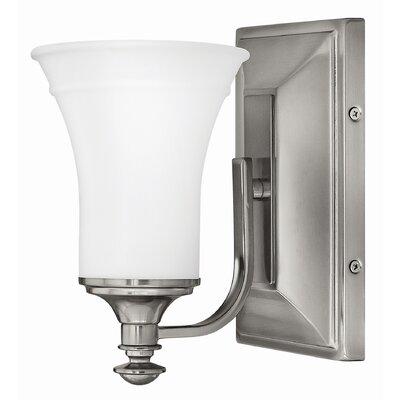Hinkley Lighting Alice 1 Light Wall Sconce