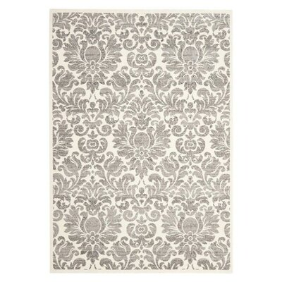 Porcello Grey & Ivory Area Rug by Safavieh