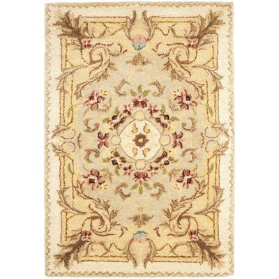 Safavieh Empire Beige/Light Gold Area Rug