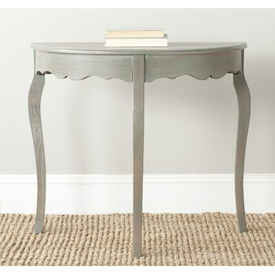 American Home Aggie Console Table by Safavieh