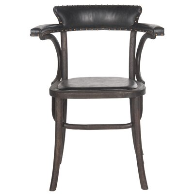 Mercer Kenny Arm Chair by Safavieh