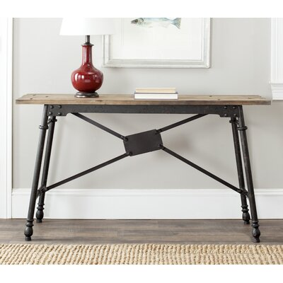 Larry Console Table by Safavieh