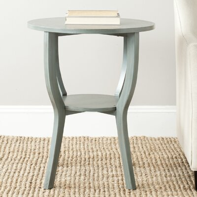 American Home Rhodes End Table by Safavieh