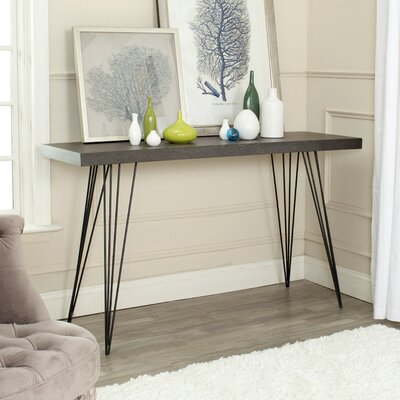 Wolcott Console Table by Safavieh