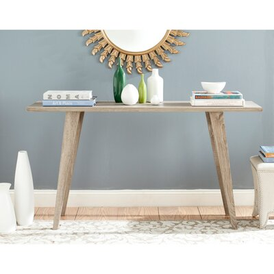 Manny Console Table by Safavieh