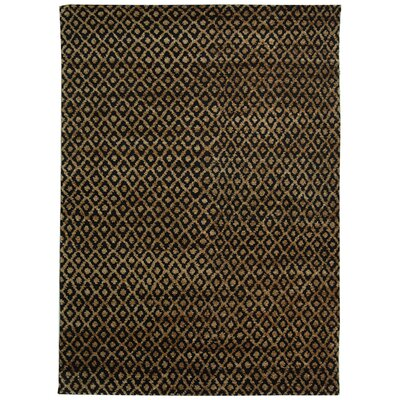 Safavieh Bohemian Black/Gold Area Rug