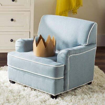 Moppett Club Chair by Safavieh