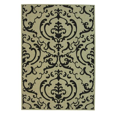 Courtyard Outdoor Area Rug I by Safavieh