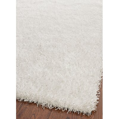 Safavieh Paris Shag Off White/Off White Rug