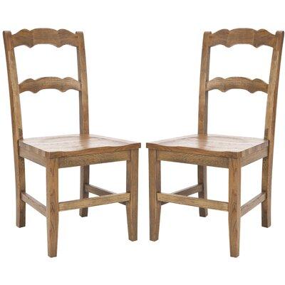 Safavieh Maci Side Chair