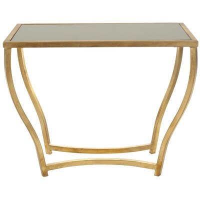 Nancy Console Table by Safavieh