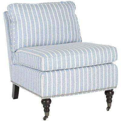 Zoey Slipper Chair by Safavieh