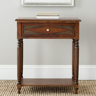 Susan Side Table by Safavieh