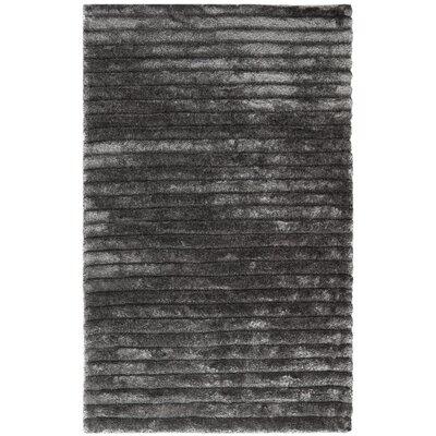 Safavieh Silver Shag Area Rug