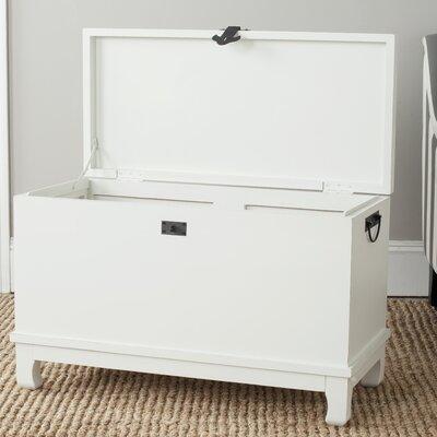 Safavieh American Home Wesley Storage Trunk