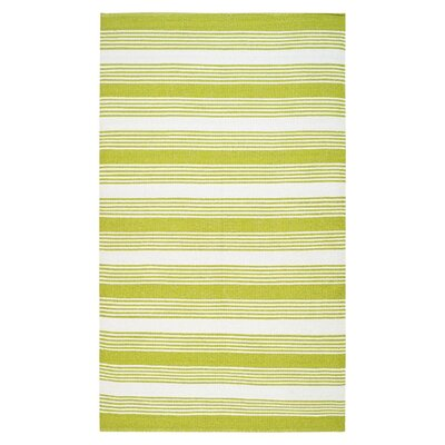 Thom Filicia Green Outdoor Rug by Safavieh