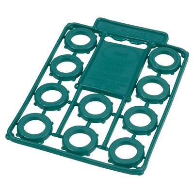 Gilmour Vinyl Hose Washers 10 Count