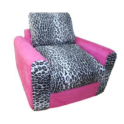 Kids Chair Sleeper by Fun Furnishings