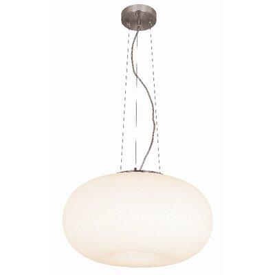 1 Light Globe Pendant by Access Lighting