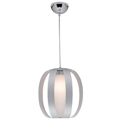 1 Light Drum Pendant by Access Lighting