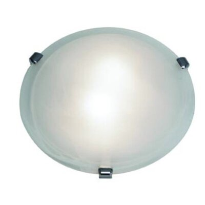 Mona Flush Mount by Access Lighting