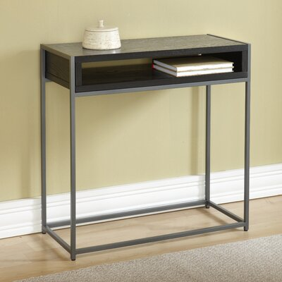 Wabash Storage Console Table by TFG