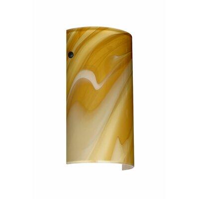 Wayfair Indoor Wall Sconces : Besa Lighting Indoor 1 Light Wall Sconce & Reviews Wayfair