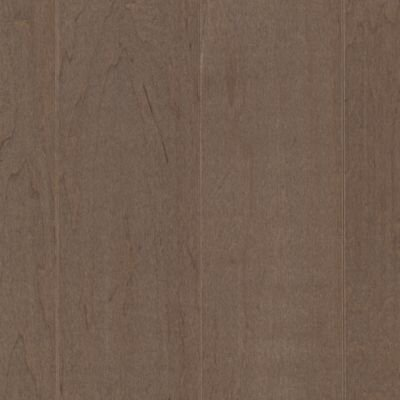 "Mohawk Flooring Mulberry Hill 5"" Engineered Maple Hardwood Flooring in Mocha"