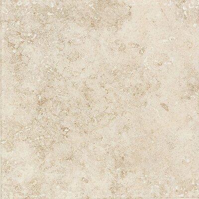 "Mohawk Flooring Bella Rocca 9"" x 12"" Ceramic Field Tile in Venetian White"