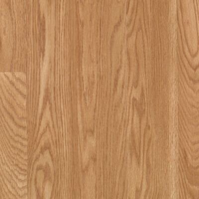 "Mohawk Flooring Barchester 8"" x 47"" x 8mm Oak Laminate in Golden Chardonnay Oak Strip"