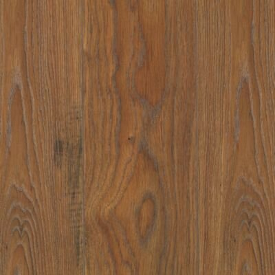 "Mohawk Flooring Ellington 6"" x 54"" x 8mm Oak Laminate in Rustic Amber Oak"