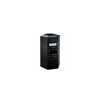 Commercial Zone Islander Series 45-Gal Extra Large Island Convenience Center