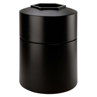 Commercial Zone PolyTec 45-Gal Round Waste Container