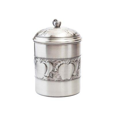 4 Qt. Apple Cookie Jar by Old Dutch