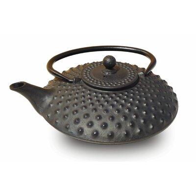 Old Dutch International Tetsubin 0.81-qt. Amity Teapot