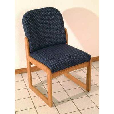 Wooden Mallet Prairie Guest Chair