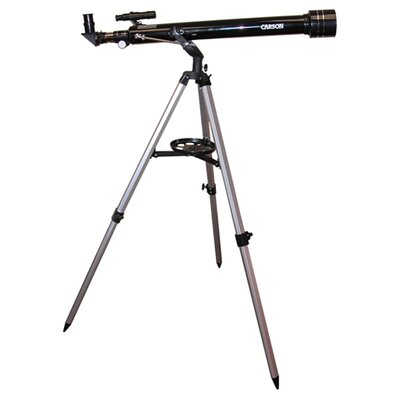 Carson SkySeeker Telescope
