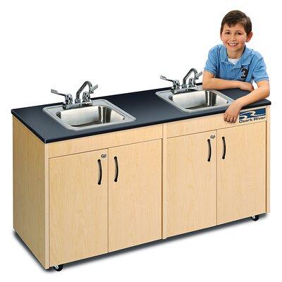 Ozark River Portable Sinks Ozark River Portable Sinks Lil' Delux