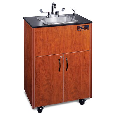Ozark River Portable Sinks Ozark River Portable Sinks Premier 1